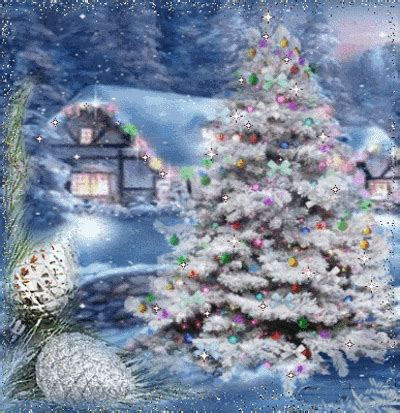 images  christmas  snow gifs  pinterest