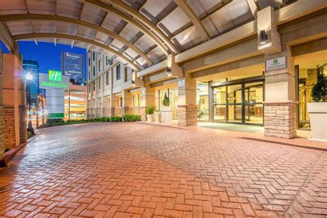 Holiday Inn Inner Harbor In Baltimore