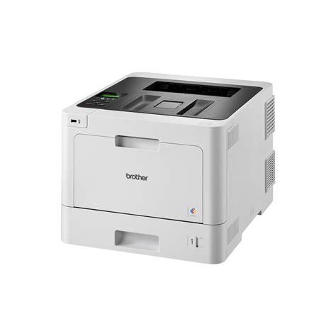hl s5687w l impressora laser cores hl l8260cdw brother