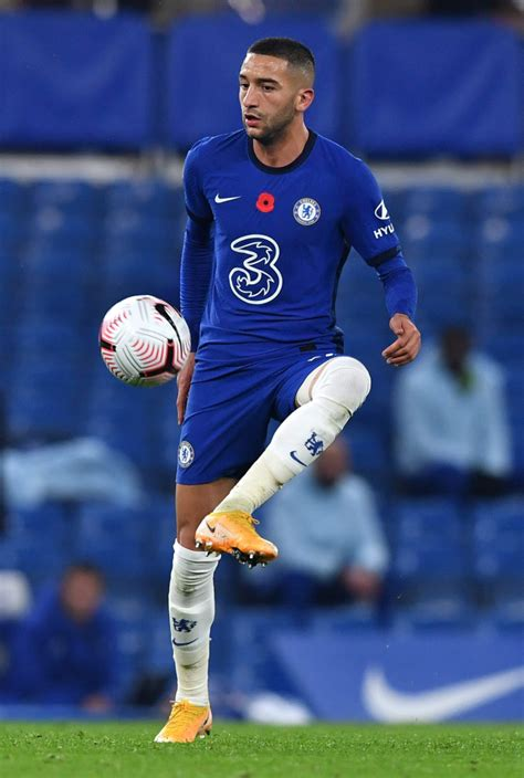 His jersey number is 22.hakim ziyech statistics and career statistics, live sofascore ratings, heatmap and goal video highlights may be available on sofascore for some of hakim ziyech and chelsea matches. How forgotten signing Hakim Ziyech is already proving to ...