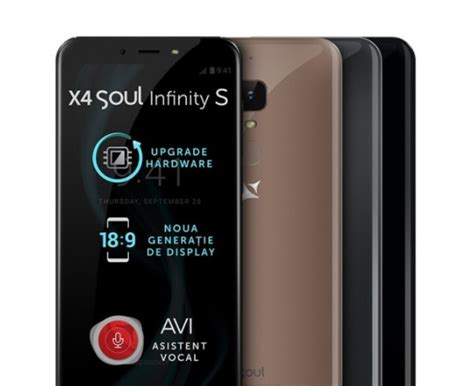 allview  soul infinity  release date price specs