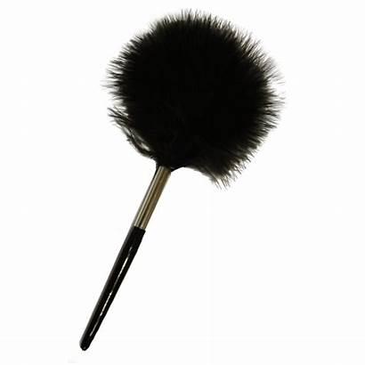 Feather Fingerprint Dusting Brushes Brush Latent Forensic