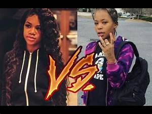Kodie Shane Vs. Molly Brazy - YouTube