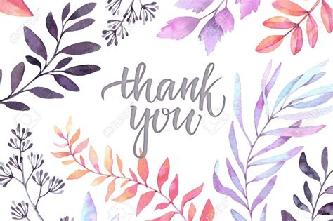 Clip Thank You Clipart Thank You Cilpart