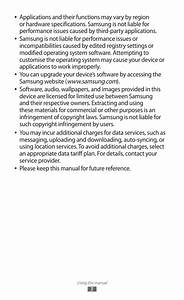 Samsung Galaxy S3 Operating Manual Pdf