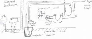 Plumbing - Why Is My Sewage Ejector Pump Running So Long