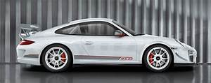 2009 To 2012 - 911  997 2  Gt3    Gt3 Rs   4 0