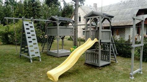 Bērnu laukumi un smilšu kastes bērniem | VUD.LV
