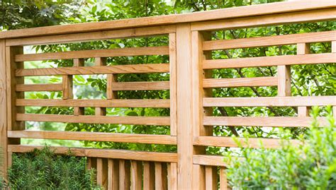 Lowes Garden Privacy Screen