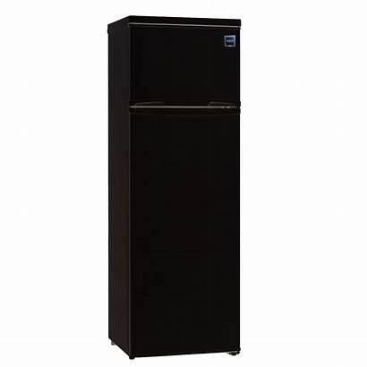 Apartment Refrigerator Freezer Rca Cu Ft Walmart