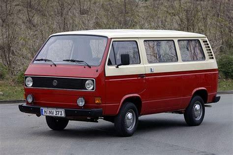 volkswagen t3 transporter photos dalje com