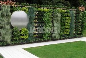 Mur Vegetal Exterieur : accueil les plus beaux jardins ~ Melissatoandfro.com Idées de Décoration