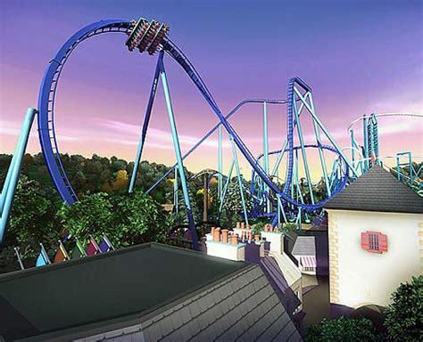 Busch Gardens The Griffon By Explosiveorange On Deviantart