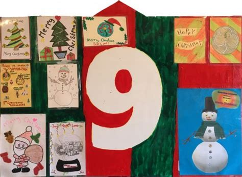 Opt to count down to christmas with this man crates advent calendar includes all things jerky and is ideal for the person in your life the perfect snack for all those hallmark movie nights. Advent Calendar 2020 - Day 9 - Pennington Church
