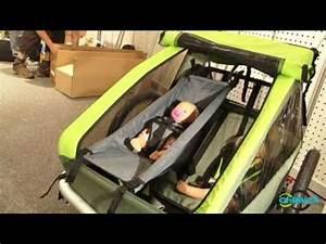 Fahrradanhänger 2 Kinder Testsieger : fahrradanh nger croozer kid 2012 bei onbikex youtube ~ Kayakingforconservation.com Haus und Dekorationen