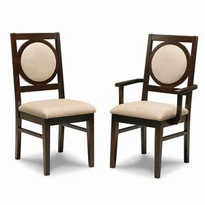Orlando Dining Chair - Home Envy Furnishings: Solid Wood