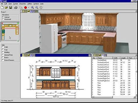 winner kitchen design software free buy cabinet vision solid 4 1 for windows 2128