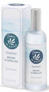 Brume D Oreiller : brume d 39 oreiller graine de pastel parfum d 39 int rieur beaut test ~ Teatrodelosmanantiales.com Idées de Décoration