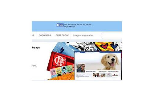 baixar de software de capas de facebook