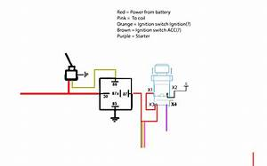 Push Button Start With Acc Toggle  Need Edumacation