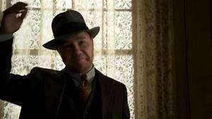 Al Capone in Boardwalk Empire | Cultjer