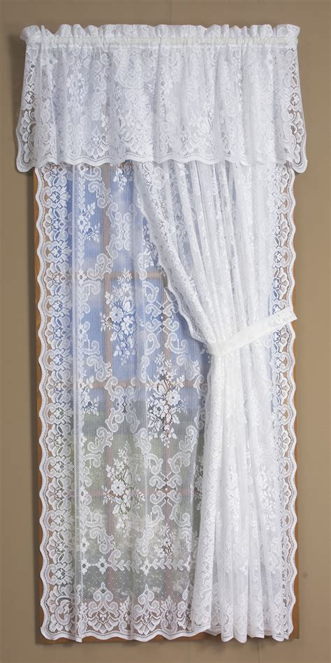 lace panel curtains lace curtains traditional and insulated styles