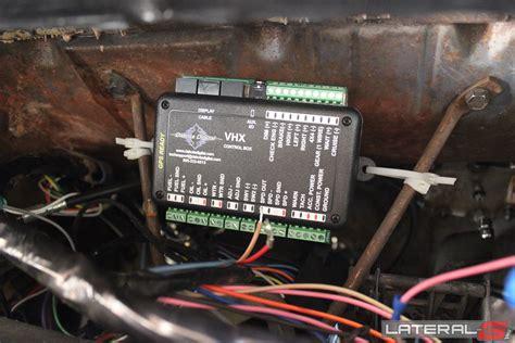 Dakota Digital Vhx Gauge Install Review Chevelle