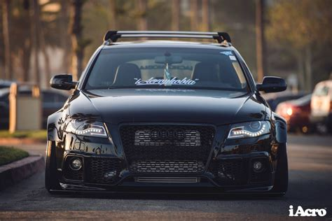 audi a4 b8 avant tuning modified a4 avant b8 3 tuning audi s4 illinois liver
