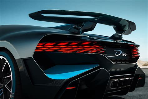 This hd wallpaper is about bugatti divo, rear view, 2019, 4k, original wallpaper dimensions is 4096x2560px, file size is 980.42kb. Bugatti Divo Led Tail Lights Rear View Poster   Uncle Poster