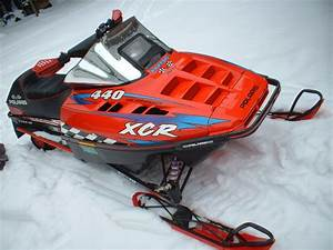 Xcr 440 Owners