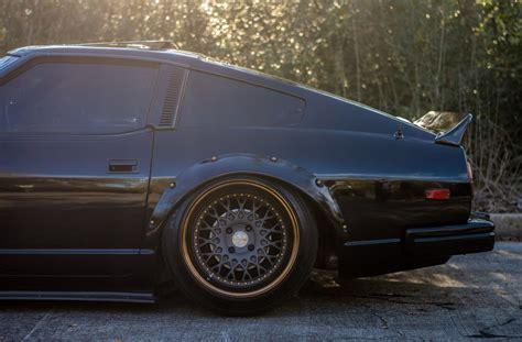 Datsun Rims by Datsun 280z F141 Avant Garde Wheels Avant Garde Wheels