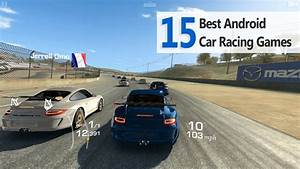 Best car racing game for android free download
