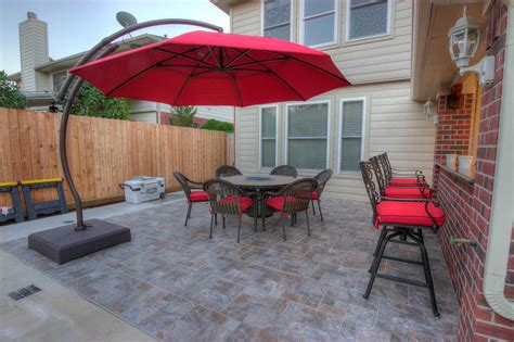 Patio And Outdoor gable roof patio cover and outdoor kitchen hhi patio covers