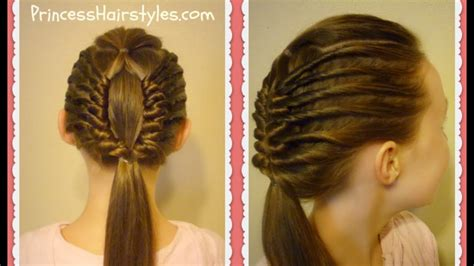 Pics Of Hairstyles For by Window Braid Tutorial Edgy Hairstyles