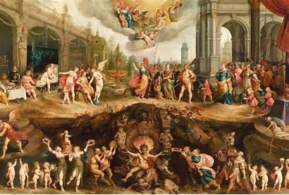 Classic Wallpapers Desktop Paintings Renaissance Background Classical
