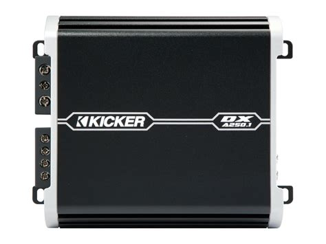 kicker dx 250 1 wiring diagram 30 wiring diagram images dual 4 ohm wiring to 2 ohm
