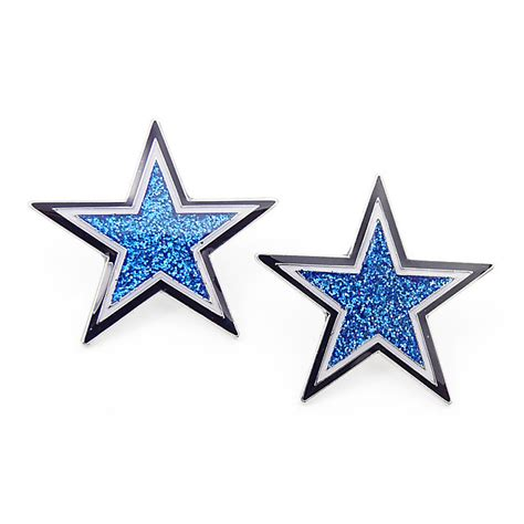 Benchmark bourbon, fresh lemon, simple syrup, and egg white, served up and finished with angostura bitters. Dallas Cowboys Large Glitter Star Post Earrings   Jewelry   Accessories   Womens   Cowboys ...