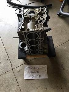 K20a2 Block And Parts