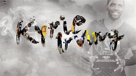 Free Cleveland Cavaliers Wallpaper Kyrie Irving Wallpaper Pixelstalk Net