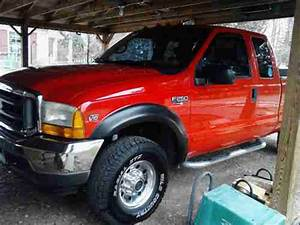 Purchase Used 2001 Ford F250 6 8l V10 In Pittston  Pennsylvania  United States