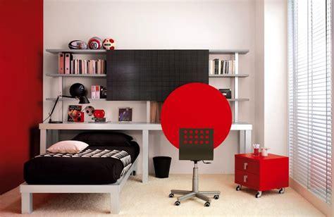 cool trendy teenager boys bedroom designs ideas