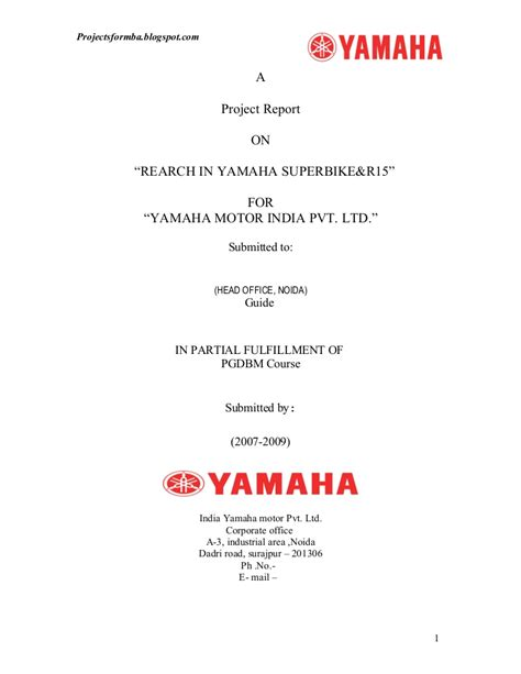 A Project Report On Yamaha Superbikes For Yamaha Motor. Professional Letter Of Resignation Sample. Curriculum Vitae Guatemala Ejemplo Word. Ejemplos De Curriculum Vitae Habilidades. Applying For A Job You Declined Sample Letter. Sample Letterhead For Churches. Two Weeks Notice Or Resignation Letter. Curriculum Vitae English Free Sample. Resume Building Software Free Download