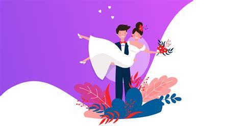 Wedding Logo Design Ideas Unlimited Graphic Design Service