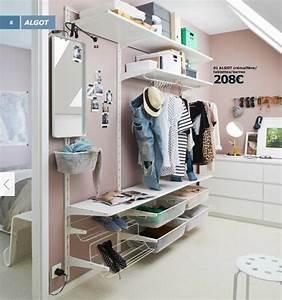 Faire Soi Meme Son Dressing : faire son dressing ikea 20171009131405 ~ Premium-room.com Idées de Décoration