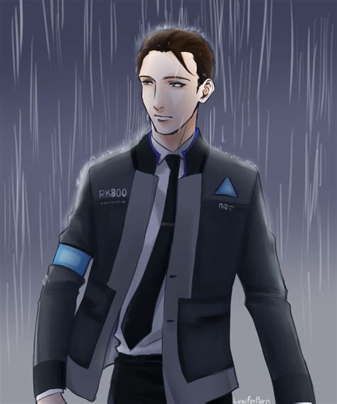 Become human for desktop and mobile in hd, 4k and 8k resolution. Connor (Detroit become human) by LuciferParn on DeviantArt