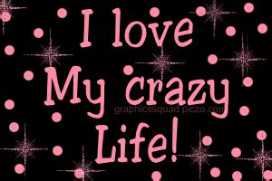 life  sms crazy quotes