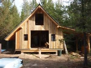 a frame cabins kits untreated pine poles roundwood and timber framing forum