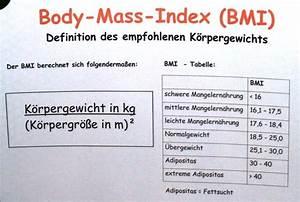 Bmi Wert Berechnen : informationstage jugendsporth user steiermark land steiermark ~ Themetempest.com Abrechnung
