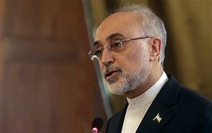 Iran's nuclear chief says weapons-grade uranium only 4 ...