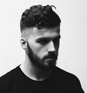 Coupe De Cheveux Homme Hipster : coiffure homme toutes les coupes de cheveux ~ Dallasstarsshop.com Idées de Décoration